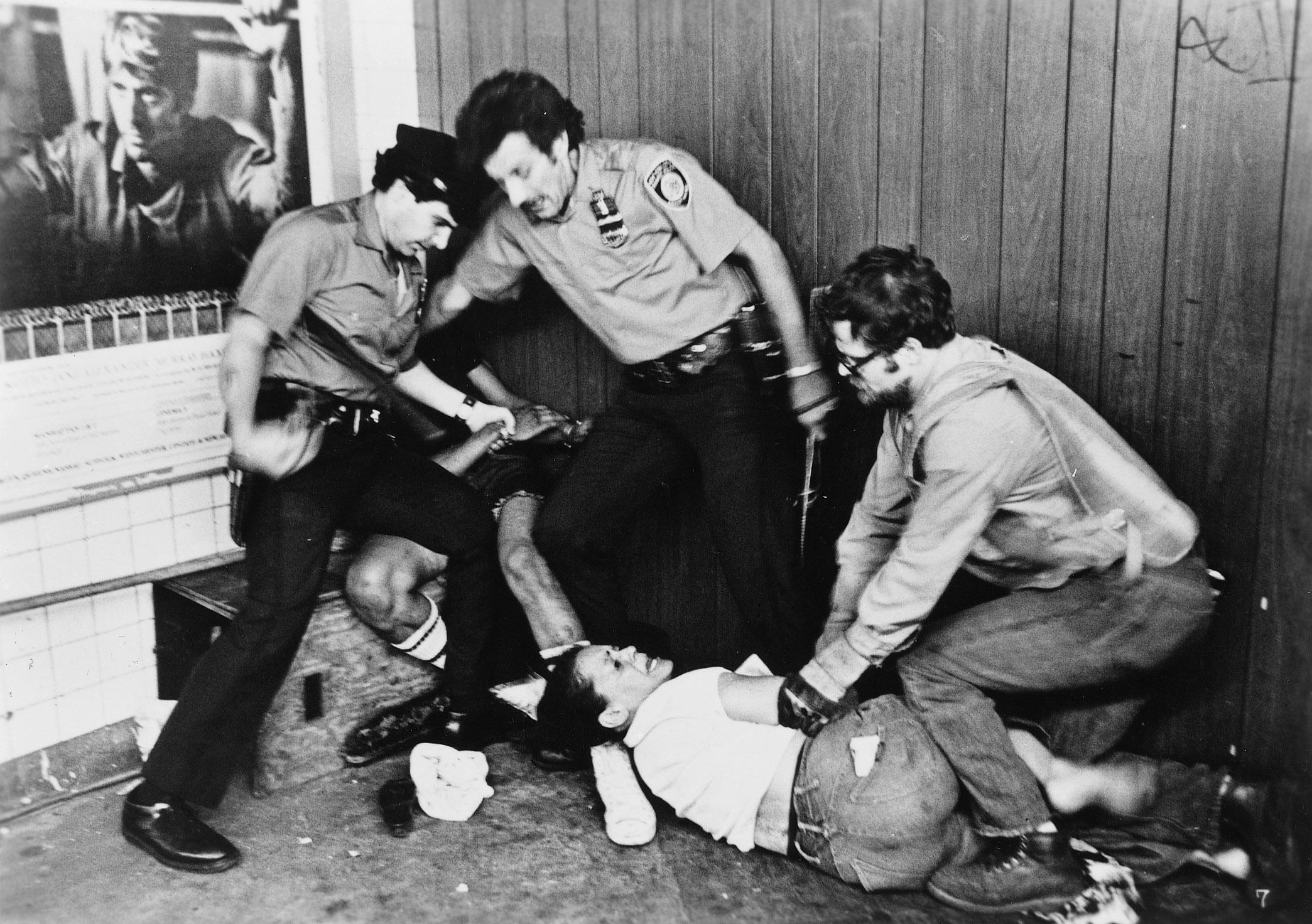 the killing of america slash filmfestival 2016